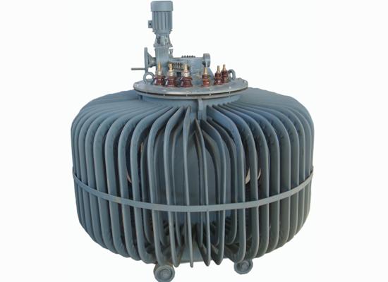 TSJA200KVA感应调压器